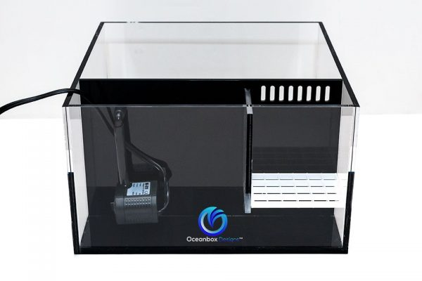 Pico Reef 4.3 Gallons Oceanbox Designs
