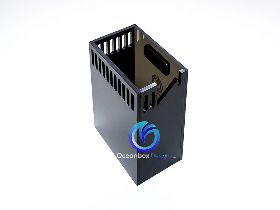 Aquaclear AC110 Surface Skimmer Overflow Box