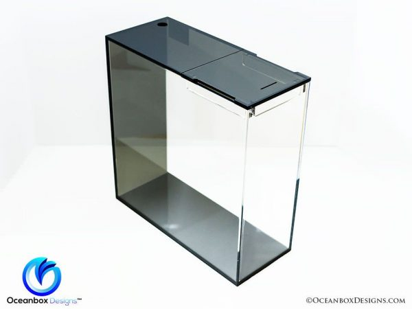 CONTOUR Auto Top Off Container - OceanboxDesigns.com