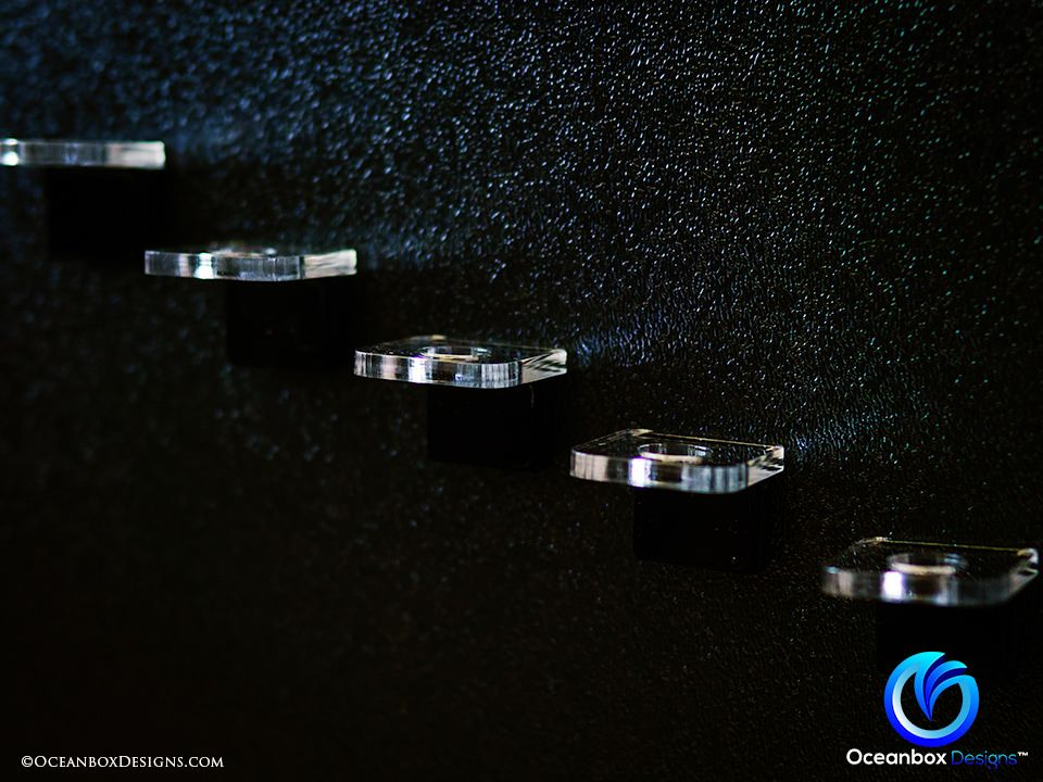 Coralone™ - The Uni-Frag Magnetic Single Frag Solo Rack