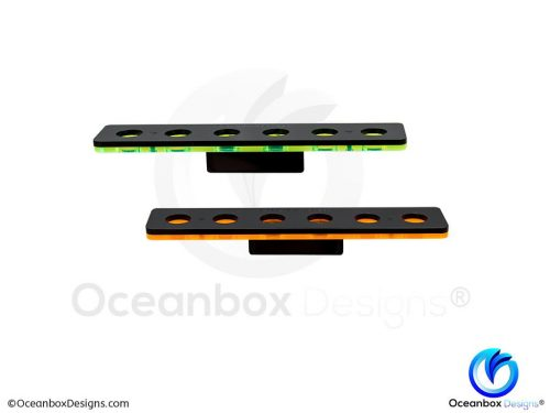 GLO Magnetic Mini Frag Racks - Oceanbox Designs®