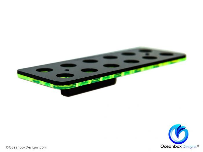 GLO Magnetic Mini Frag Racks DUO - Oceanbox Designs®